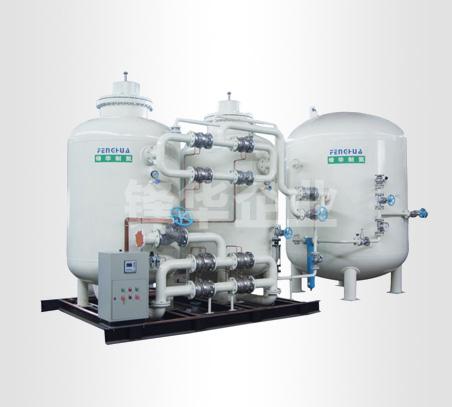 煤礦行業di)ㄓyong)制氮機