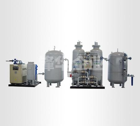 食品行業di)ㄓyong)制氮機